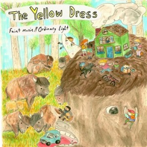 theyellowdress