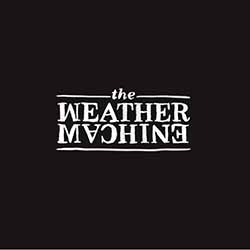 The-Weather-Machine-Album