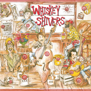 whiskeyshivers