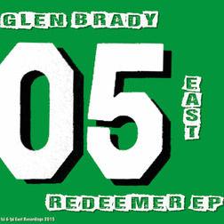 Glen Brady