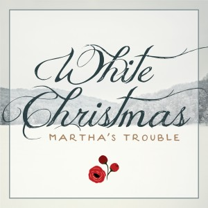 White Christmas Cover Art