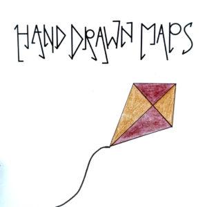 handdrawnmaps